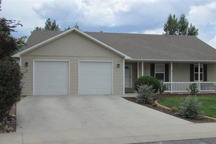 Residential Home For Sale Montrose Colorado