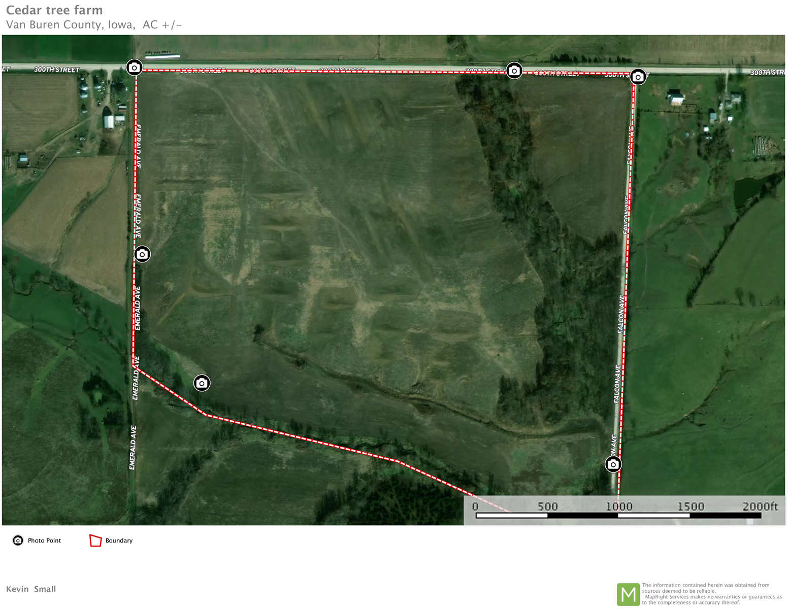 SOUTHERN IOWA FARMLAND FOR SALE, ROW CROP FARM FOR SALE IA