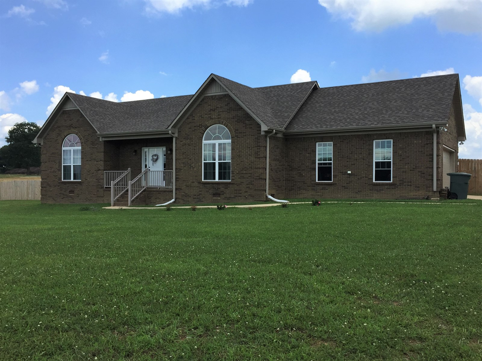 Fayetteville, Tennesse Lincoln County Country Home For Sale
