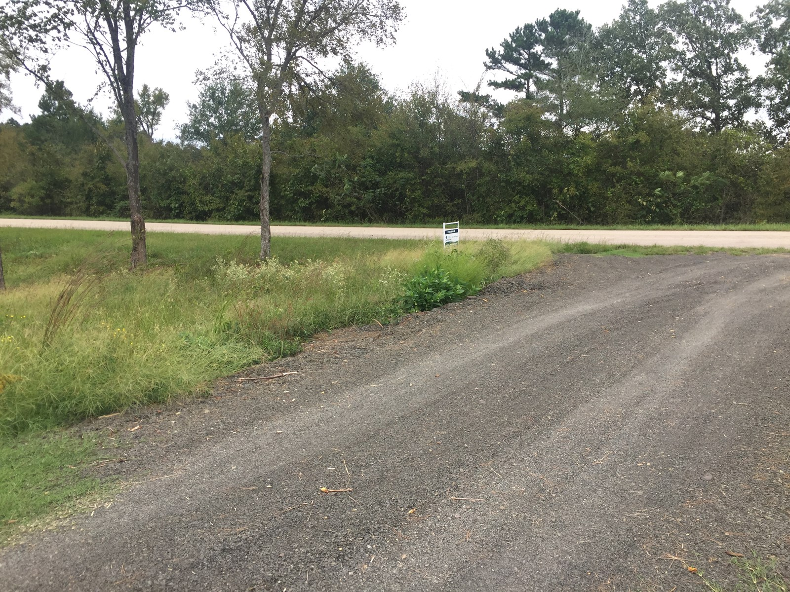 Land For Sale Ringold,OK-Pine Creek Lake Property For Sale
