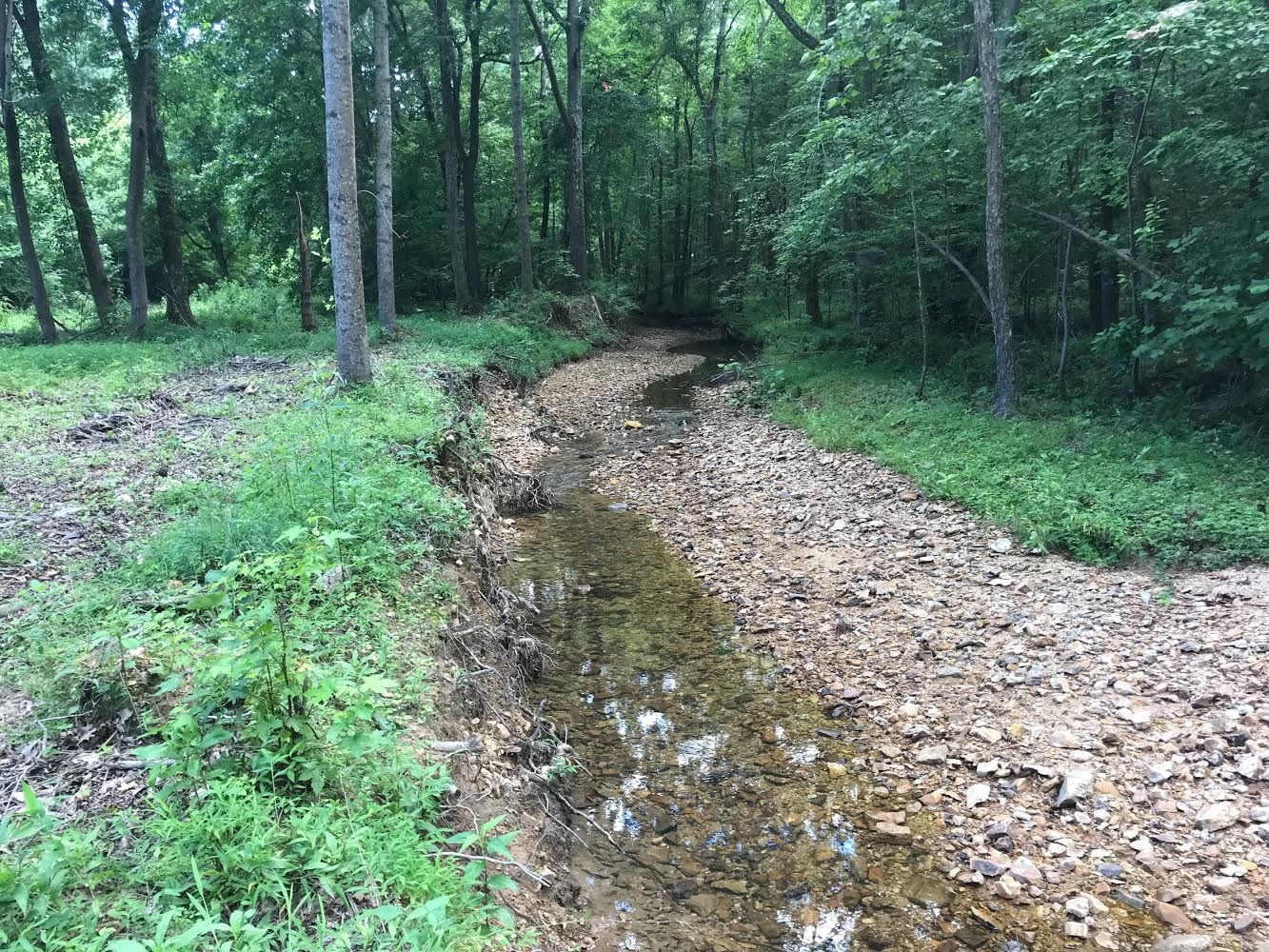 1 Acre Level Land for Sale. 5015 S Old H 69, $6,900