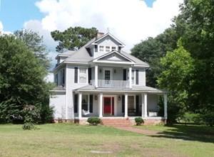 COLONIAL HOME & FARM, ALBERTSON, DUPLIN COUNTY, NC