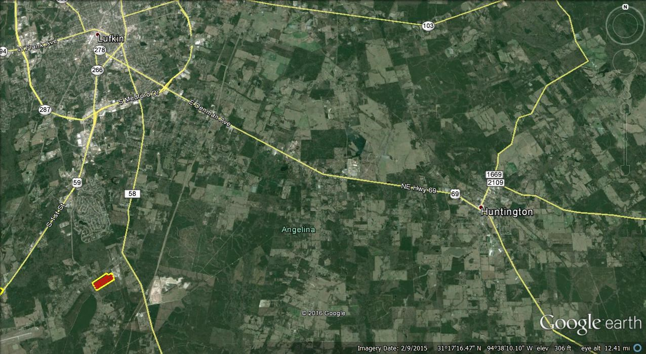 30 ACRES WOODED RESIDENTIAL LAND - PARTIAL SALES POSSIBLE