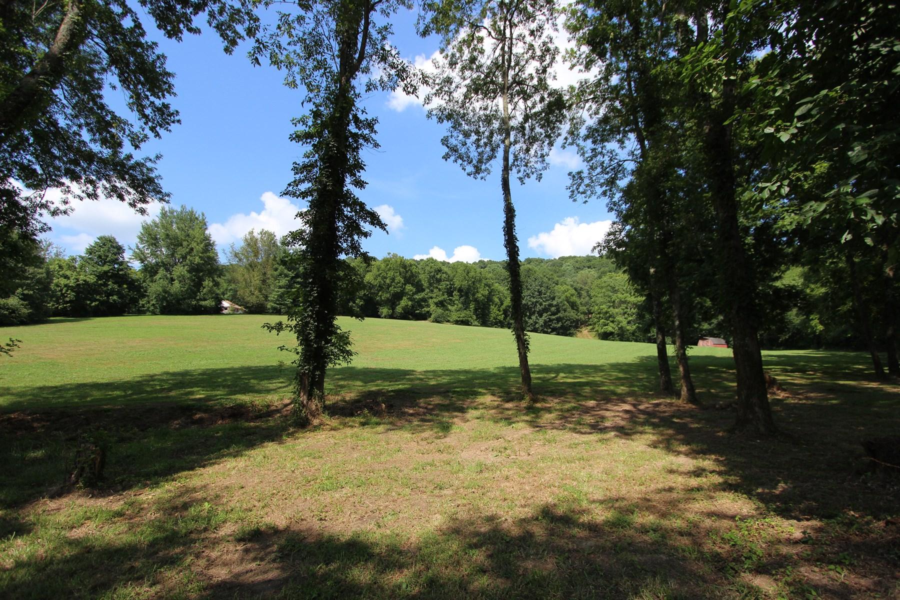 Culleoka, TN Maury County Acreage For Sale