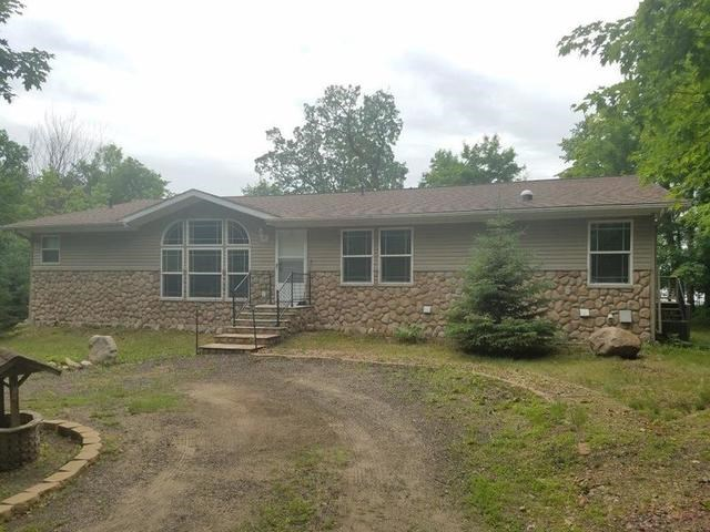 Otter Tail County / East Long Lake Home For Sale