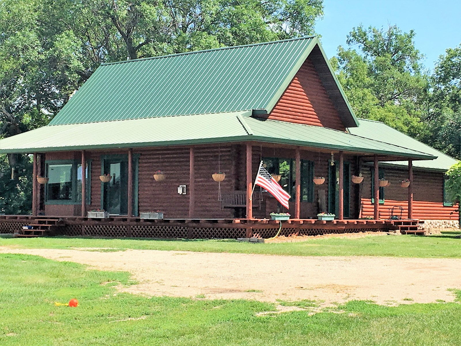 HAWLEY MN CLAY CO RANCHETTE/HORSE PROPERTY FOR SALE