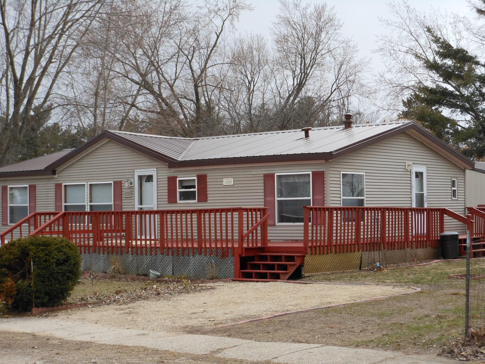 Home for Sale in Redgranite, WI