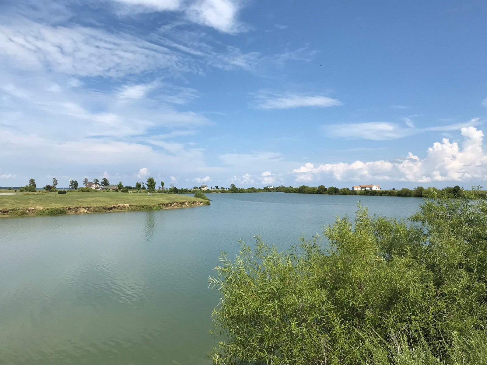 HERTFORD, NC WATERFRONT/WATER VIEW LOT AUCTION-PERQUIMANS COUNTY