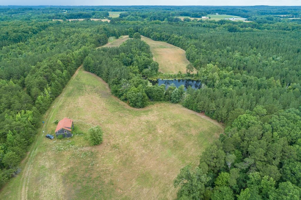 110 Acres Of Farmland In Southern VA