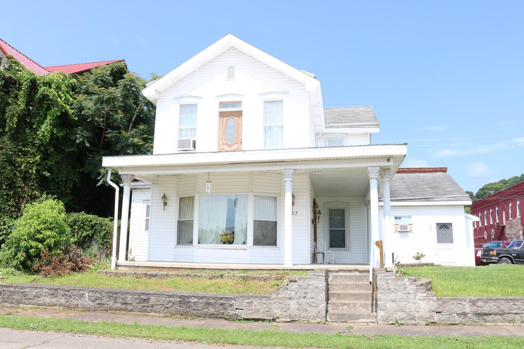 REAL ESTATE AUCTION   HOMEOWNERS INVESTORS Min Bid 60 000
