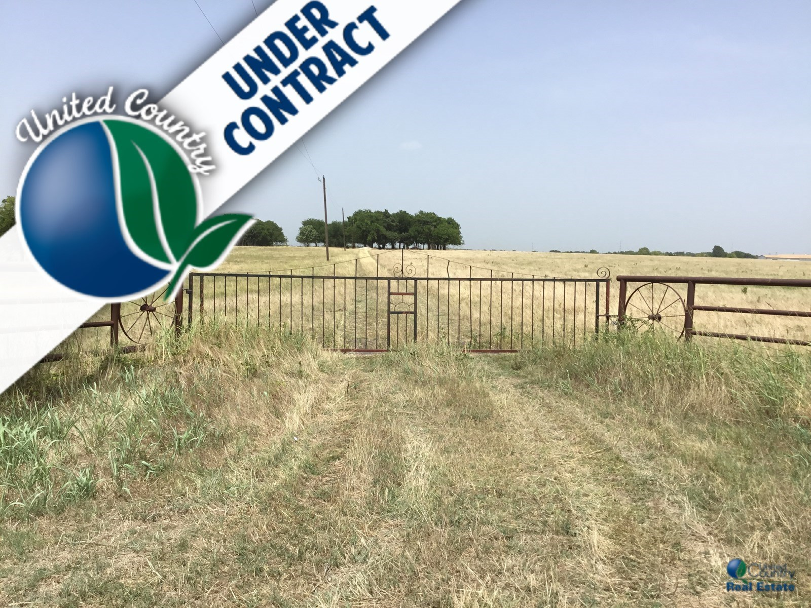ACTIVE OPTION-DEVELOPMENT PROPERTY IN TERRELL, TX FOR SALE