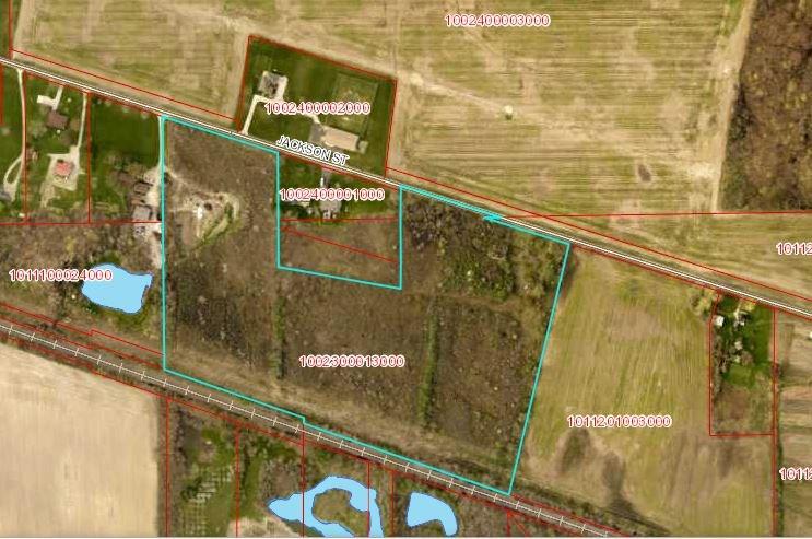 Land Auction Muncie, IN