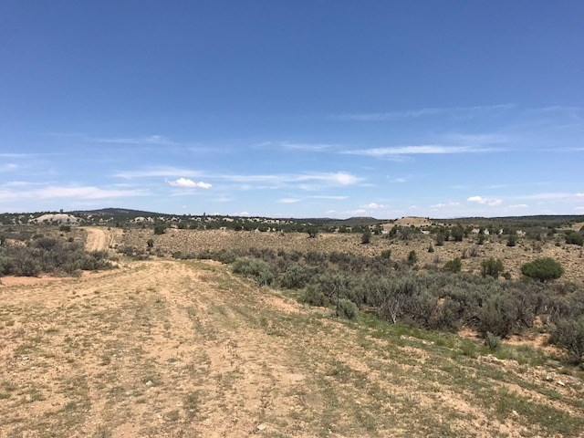 Land for Slae near El Vado Lake in Northern NM