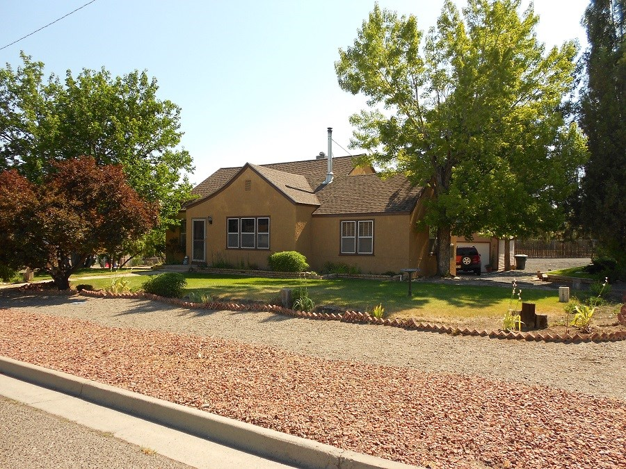 Home For Sale in Town Delta Colorado