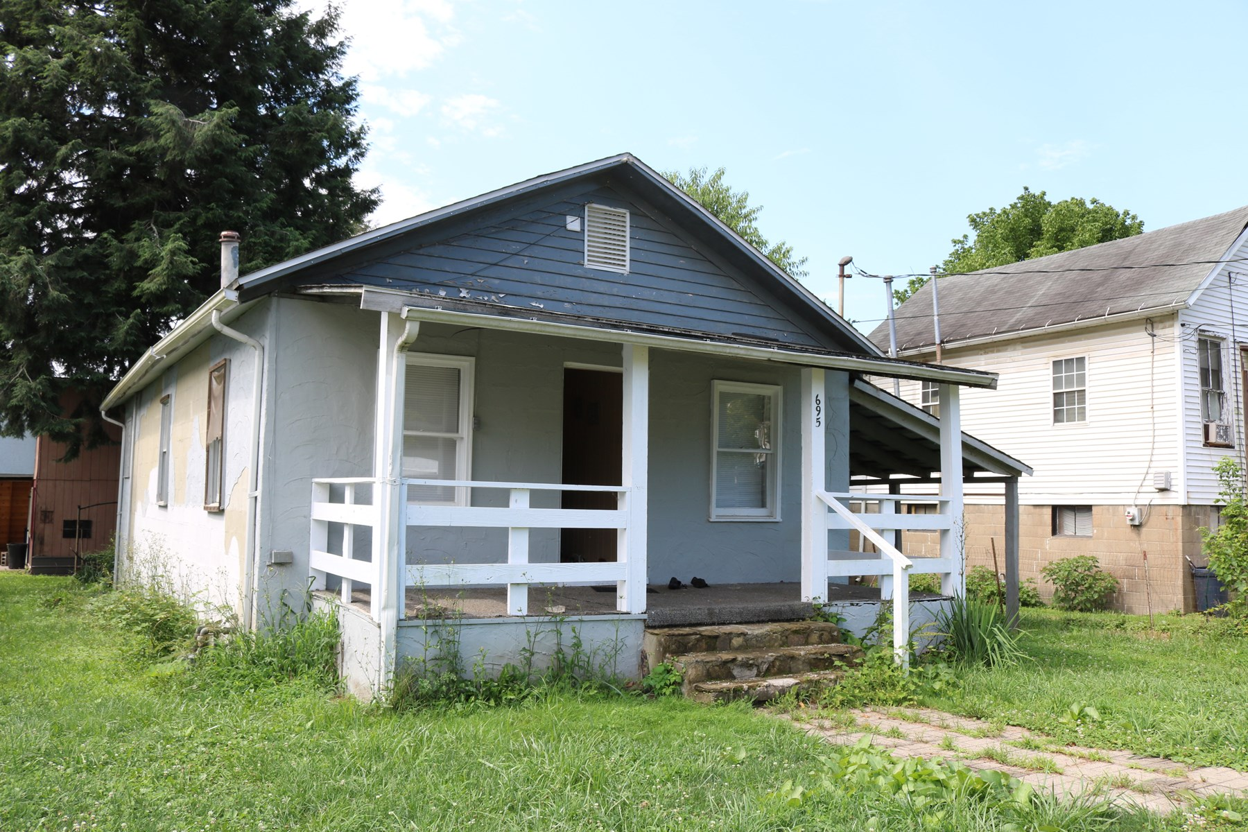 Real Estate Auction - Homeowners/Investors Min Bid $15,000