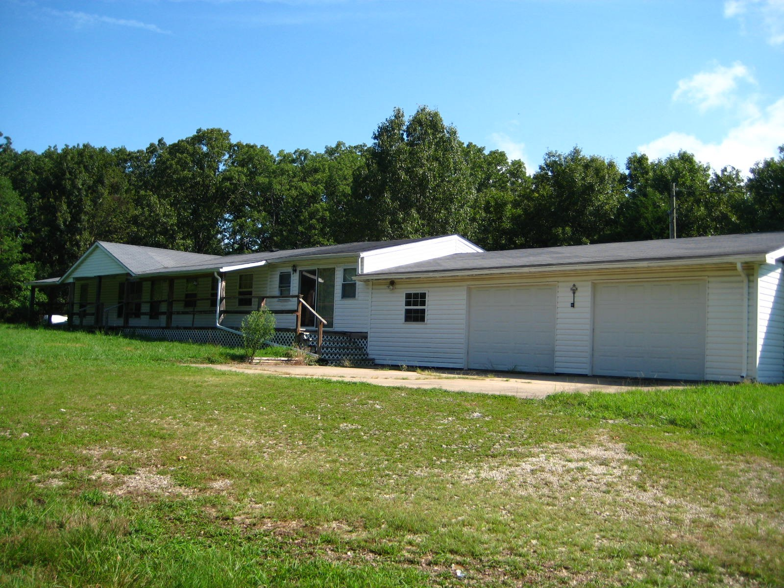 Country Home For Sale, Stover MO!  5 Acres!