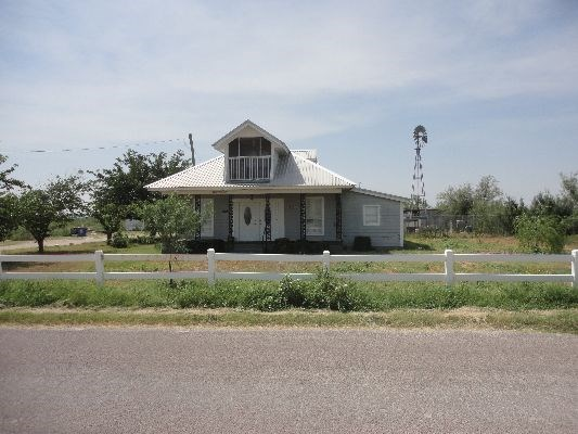 12 AC W/ 3BR 2BA, 2 STORY HOUSE, FOR SALE N FT STOCKTON, TX