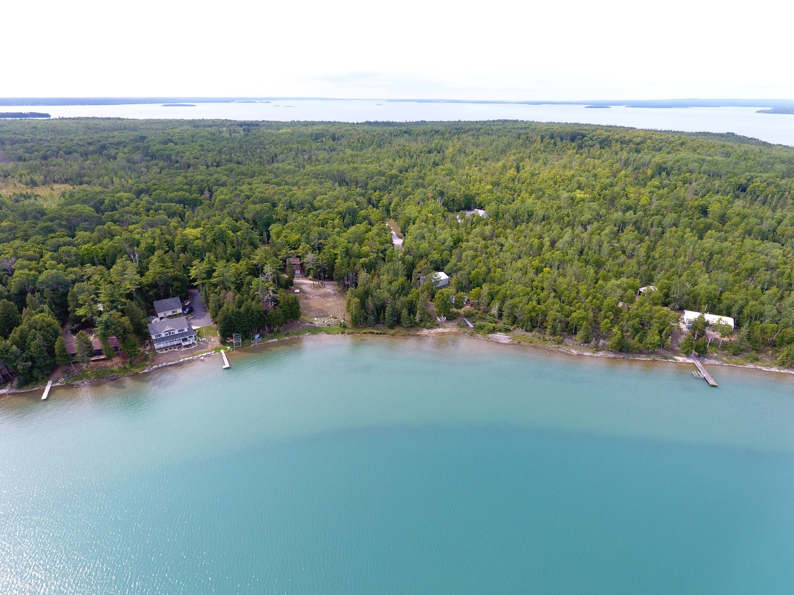 UP  Mobile Home for Sale - Drummond Island