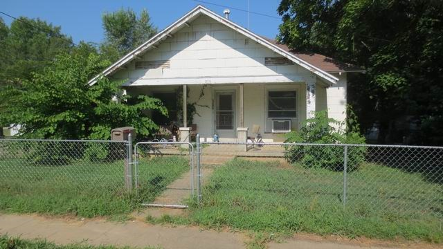 Affordable 3 Bedroom Home In El Dorado Springs, Mo.