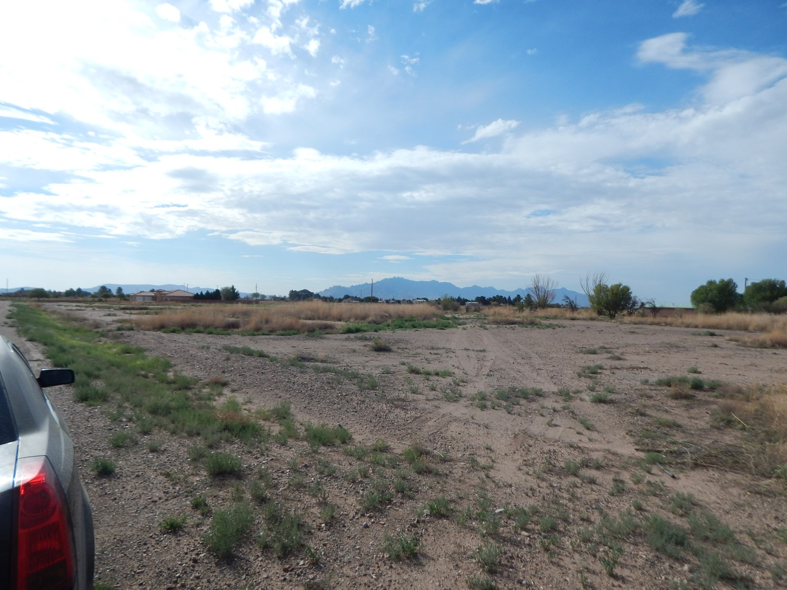 Land for sale in Southwest New Mexico