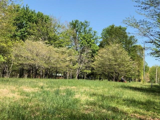 Building Lot in Franklin Tennessee!