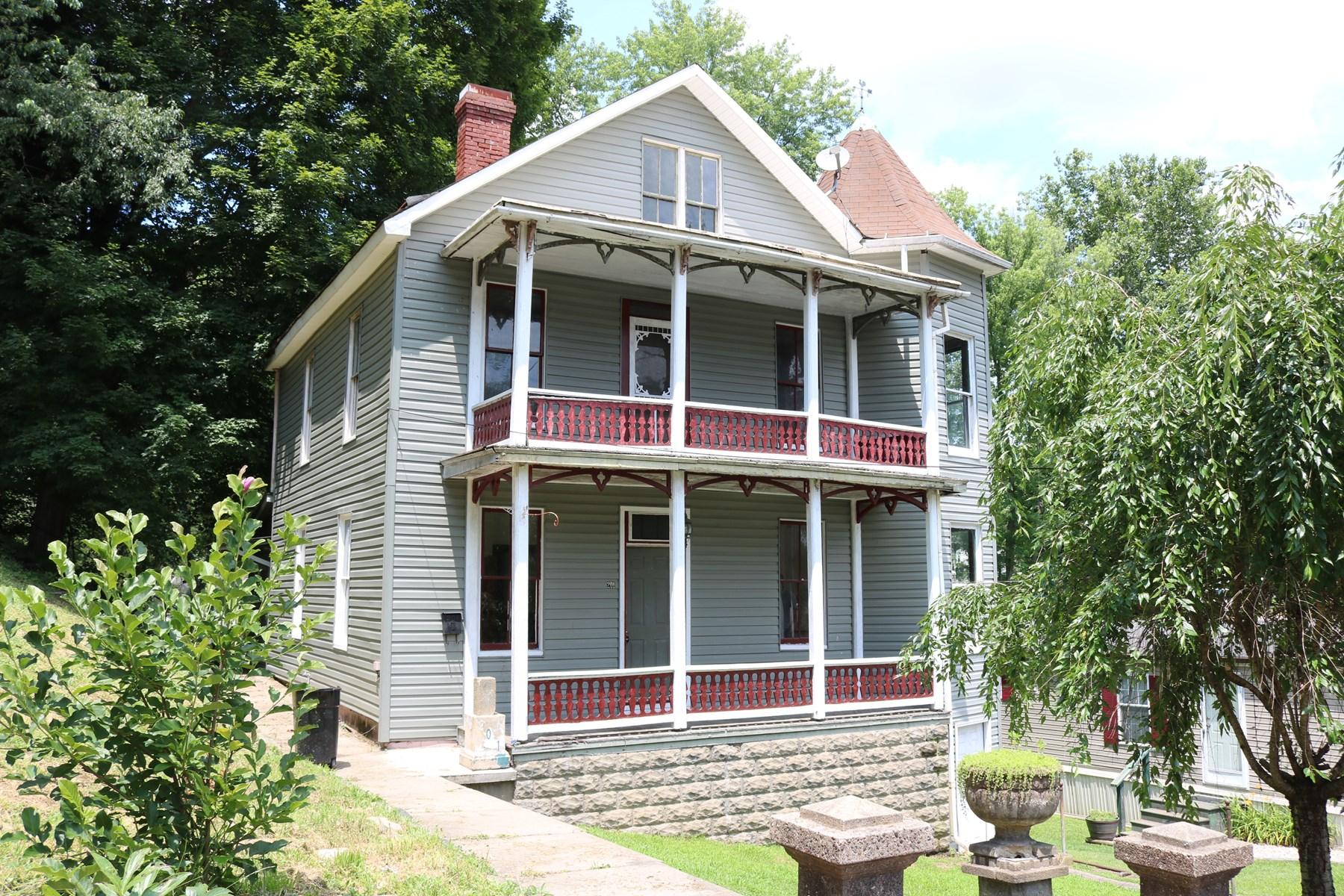 Real Estate Auction   Homeowners Investors Min Bid  17 500