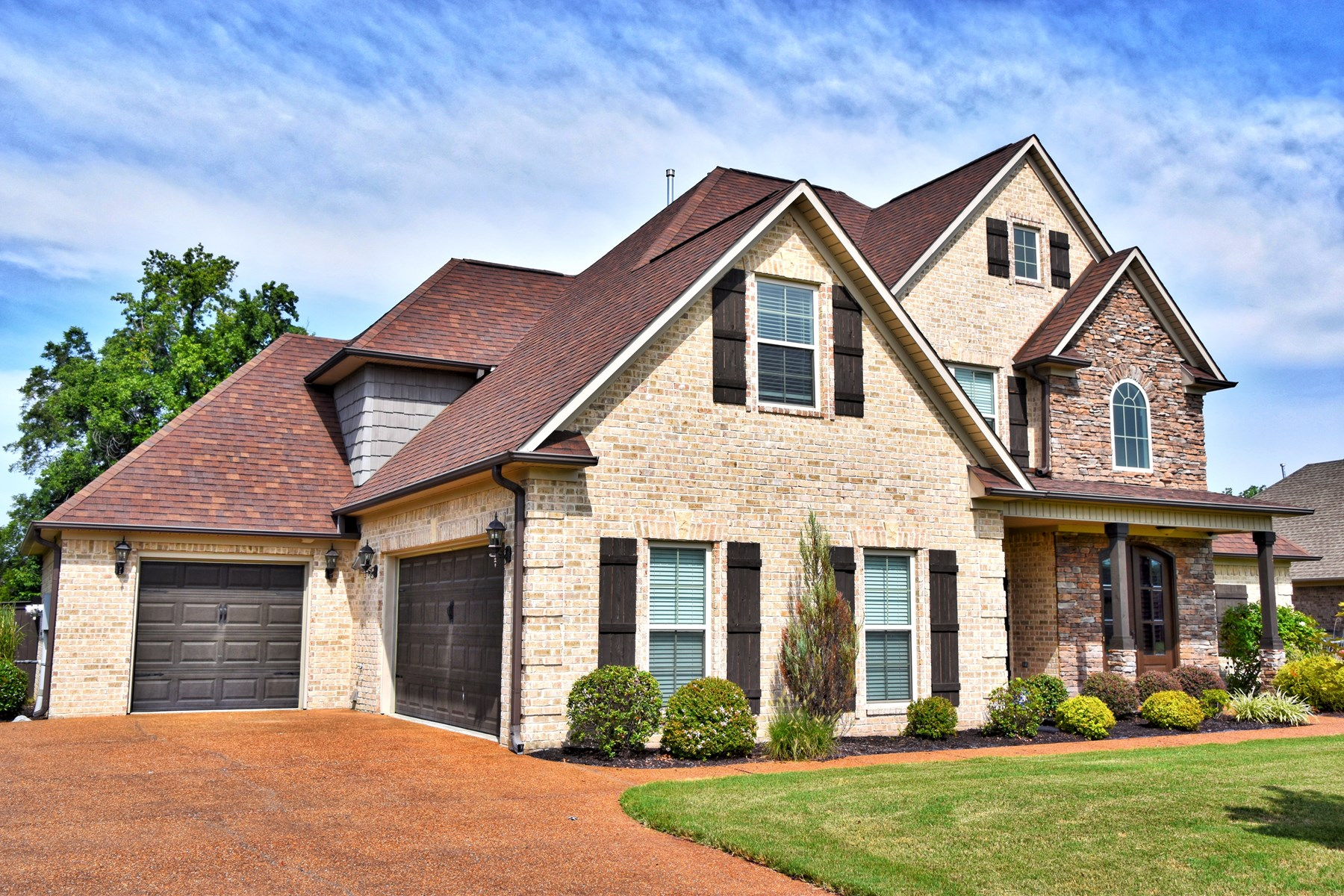 Wrights Mill Custom 5 BR 3 BA Home for Sale, Pond, Shop area