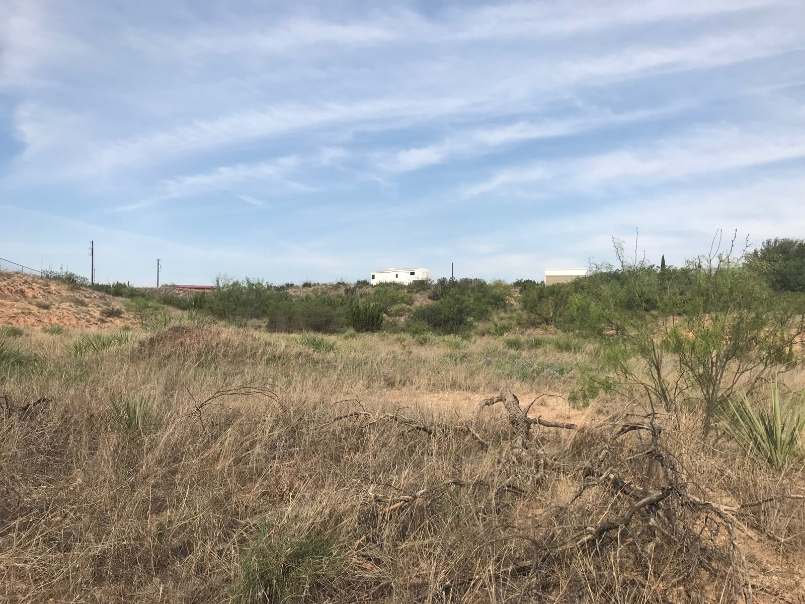 Build your dream home in Big Spring, TX