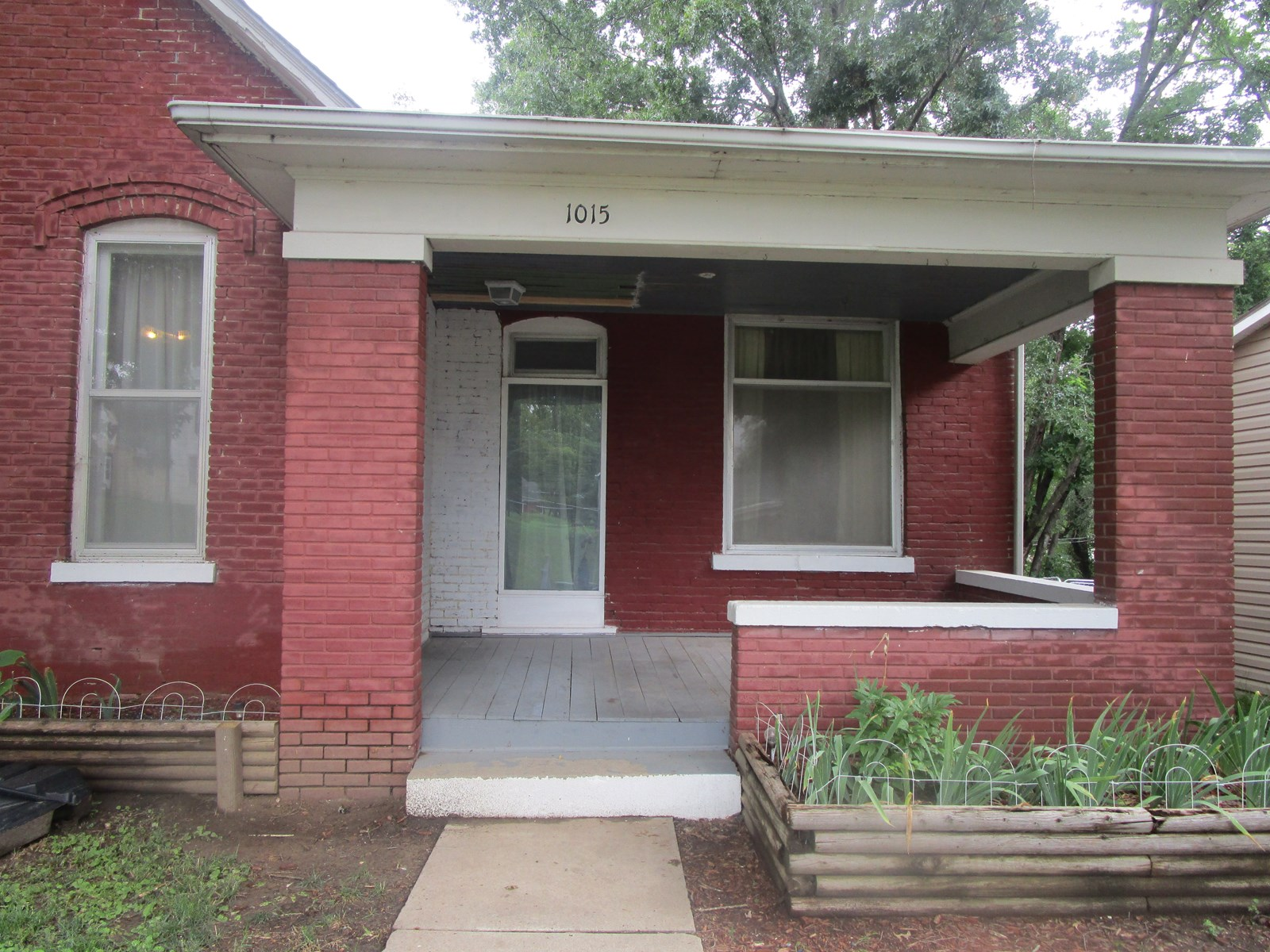 Brick Bungalow For Sale College Town