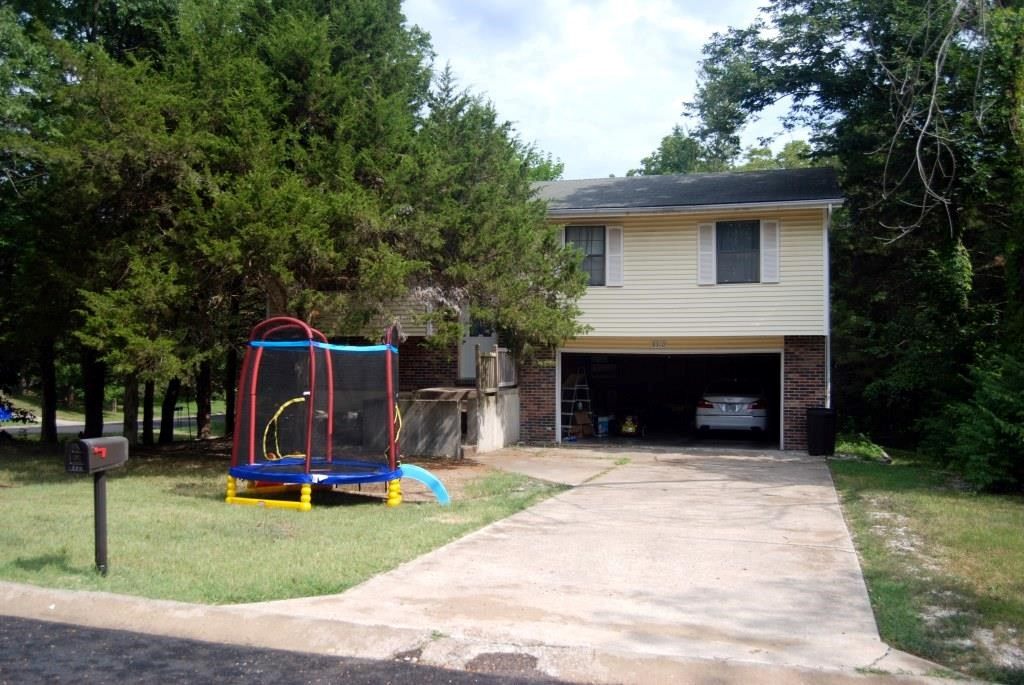 Affordable Family Living 4 BR 2 BA Home in Columbia, MO