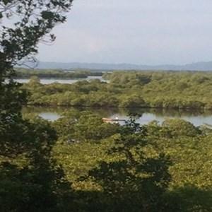 1.7 ACRE VIEW LOT SOLARTE, BOCAS DEL TORO PANAMA