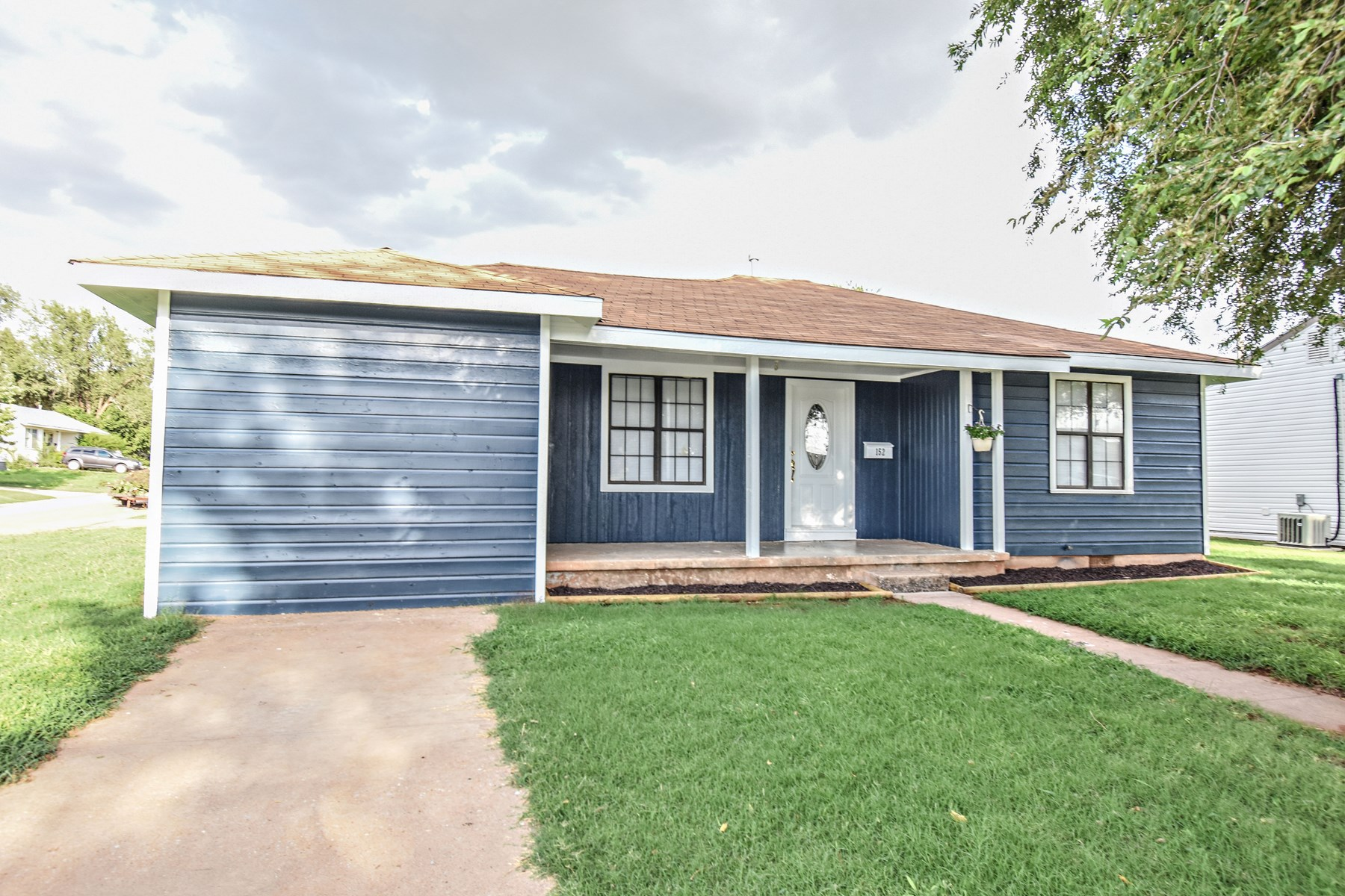 REMODELED 3 BEDROOM HOME