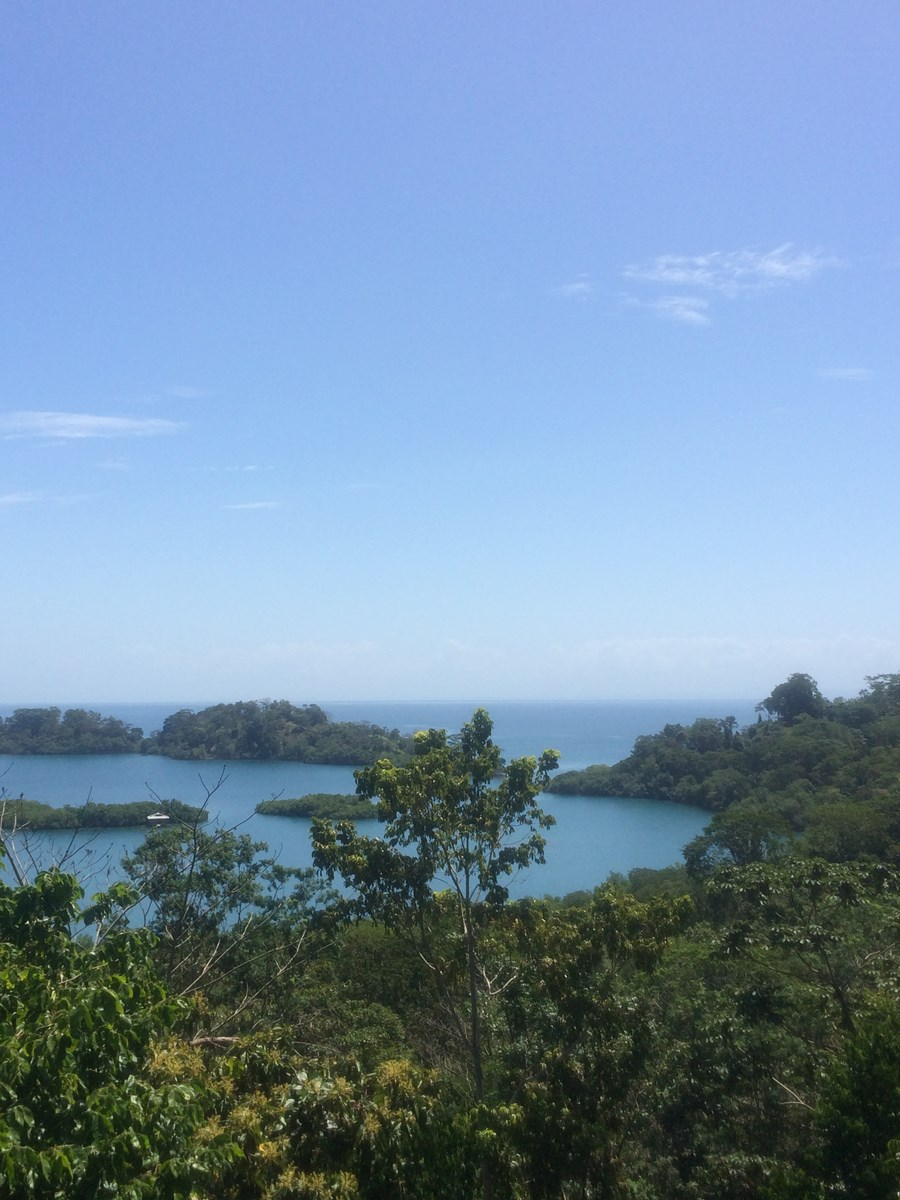 Amazing Coastal Home with 50 mile view on Bay of Chiriqui