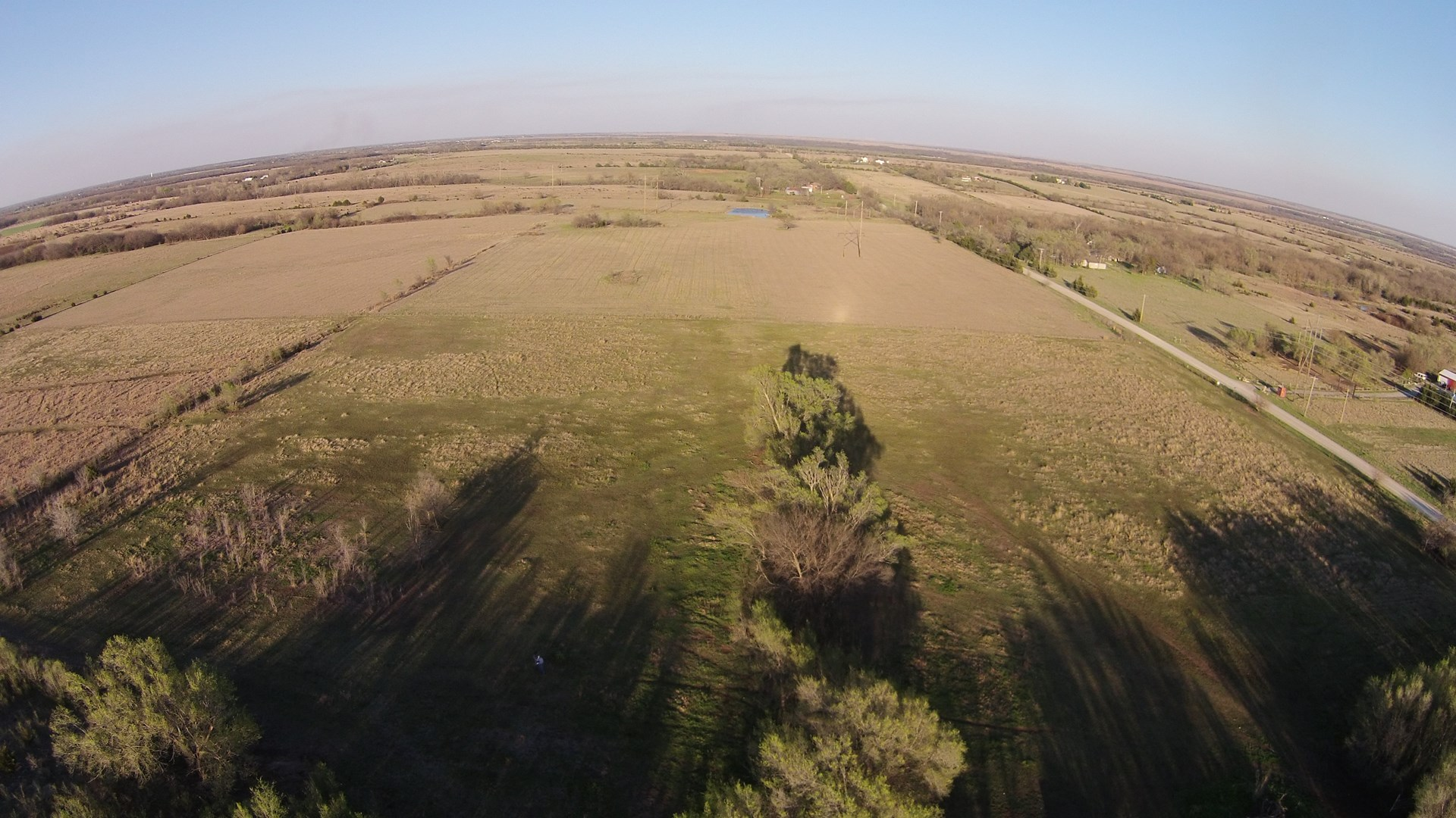 Land For Sale in Coffey County Kansas