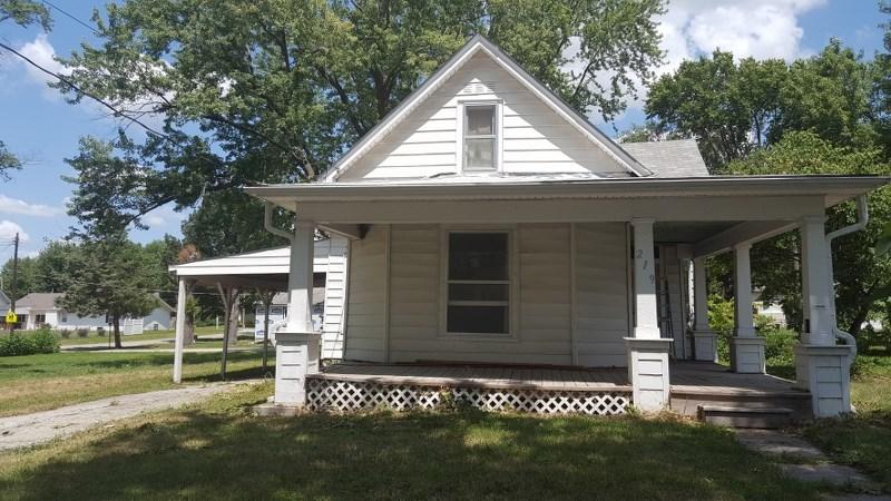 Investor's Dream, Historic Home For Sale, Chillicothe, MO