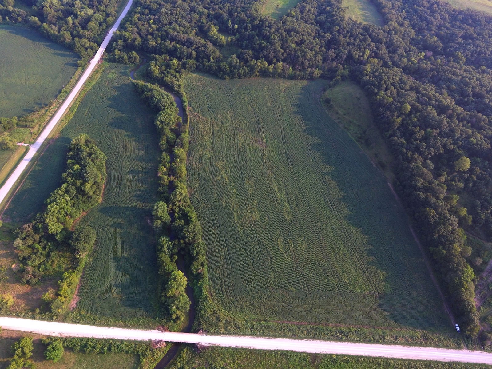 Decatur County Iowa Hunting & Investment Land For Sale