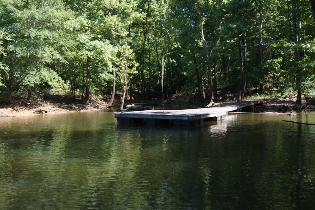 3 Wooded Waterfront Lots On Buggs Island Lake, VA