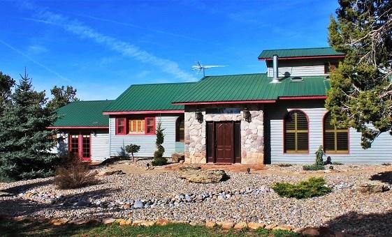 Equine Property For Sale Colorado Near Dolores CO Durango CO