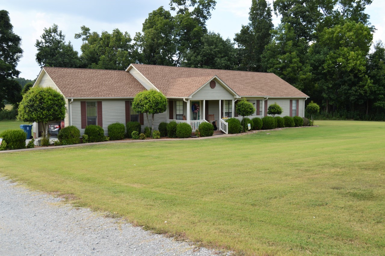 3BR / 2BA Home For Sale in South Gibson; 1 AC Lot & Workshop
