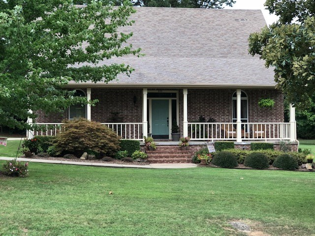 Huntsville, Arkansas-Madison County Home For Sale