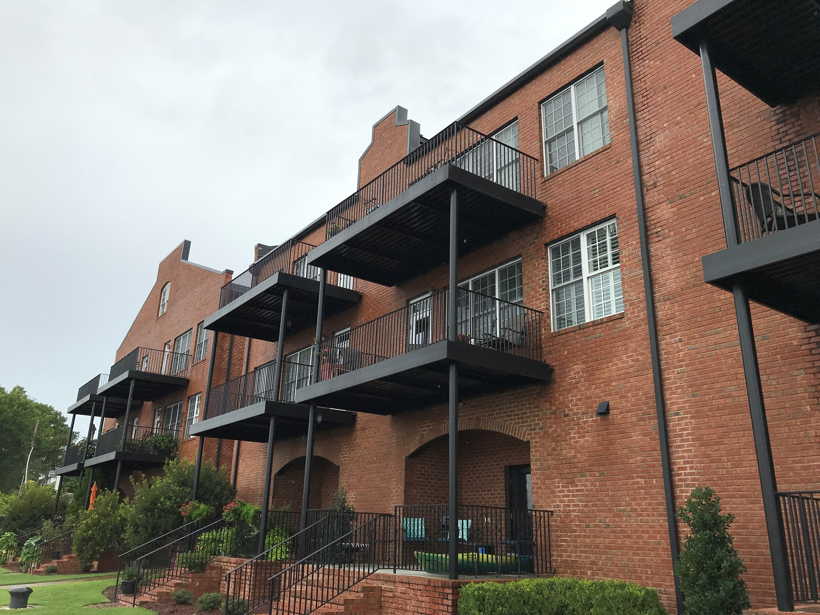 Waterfront Luxury Condo For Sale, NC
