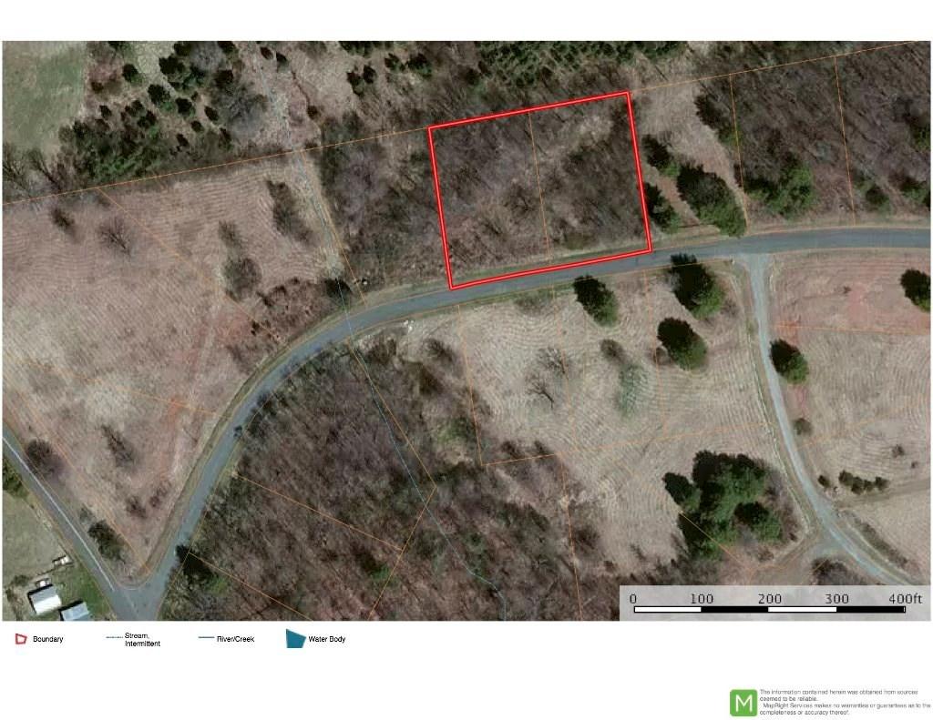 Golf Course Land for Sale in Laurel Fork VA!