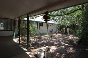 COUNTRY HOME ON 30 ACRES WITH POOL IN MCNEAL, AZ