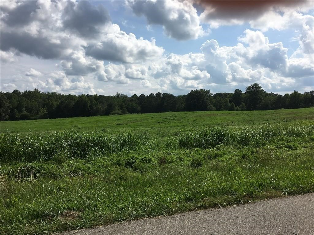 10 acres - Ranger GA - Pickens County - North Georgia