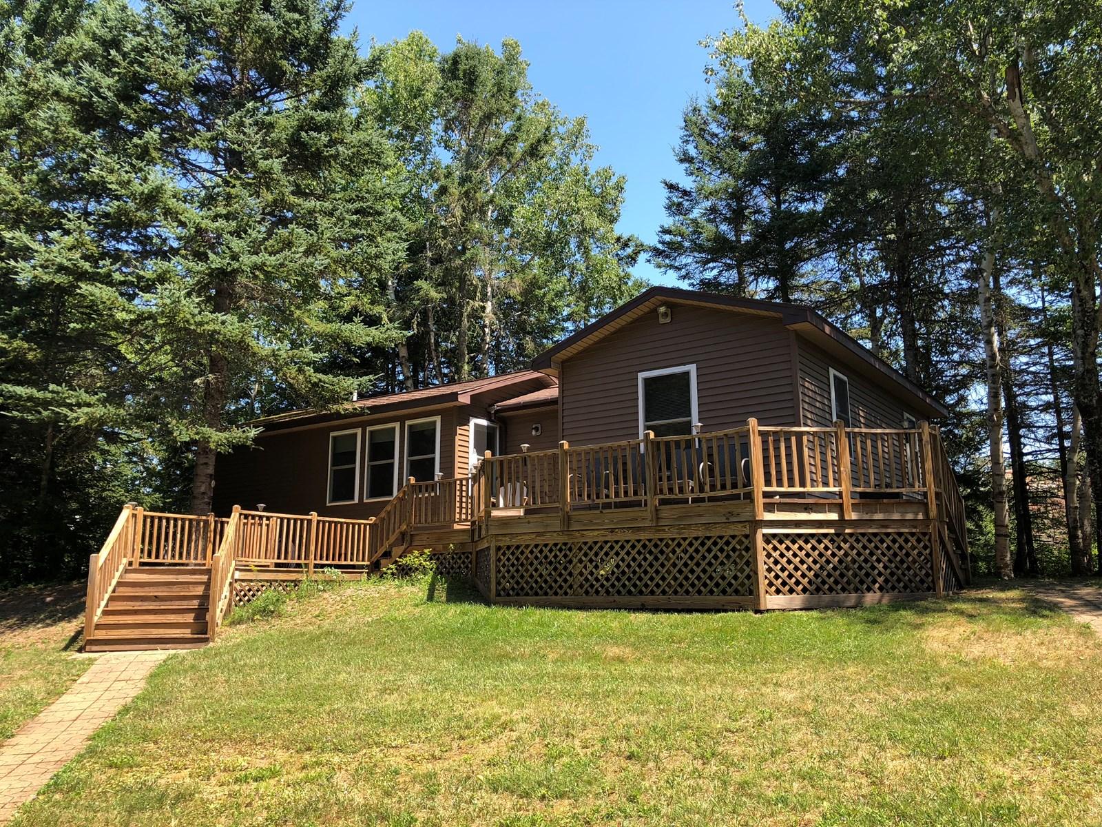 Coastal Cottage For Sale | Eastport, Maine