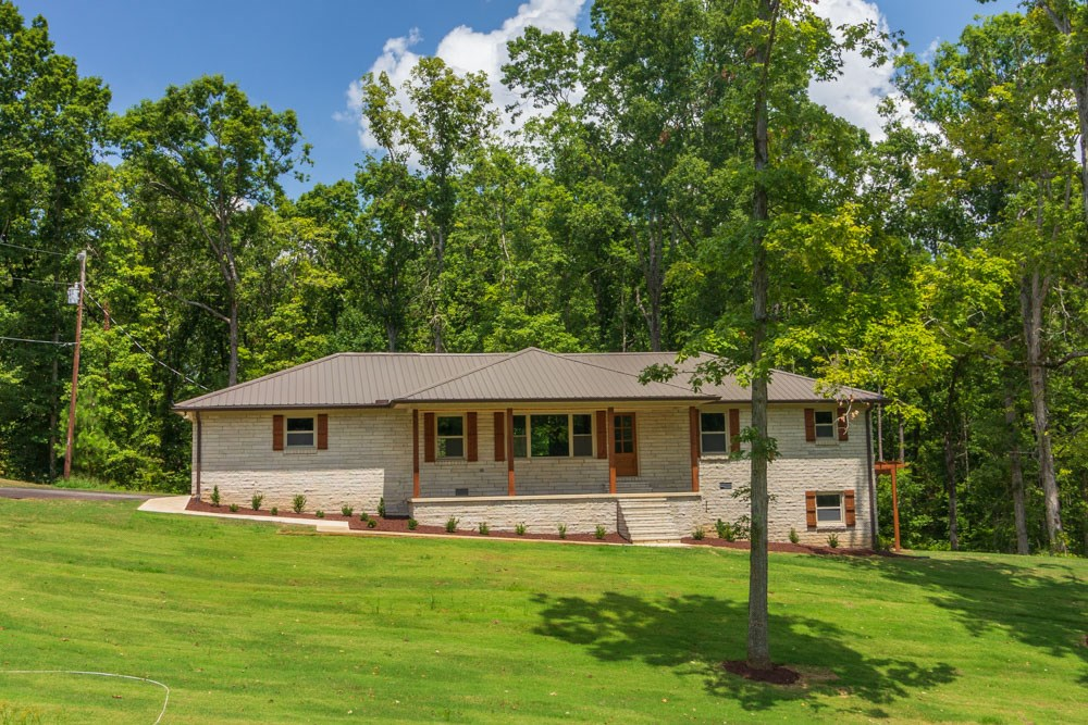 Newly Remodeled Home on the Golf Course; Selmer TN
