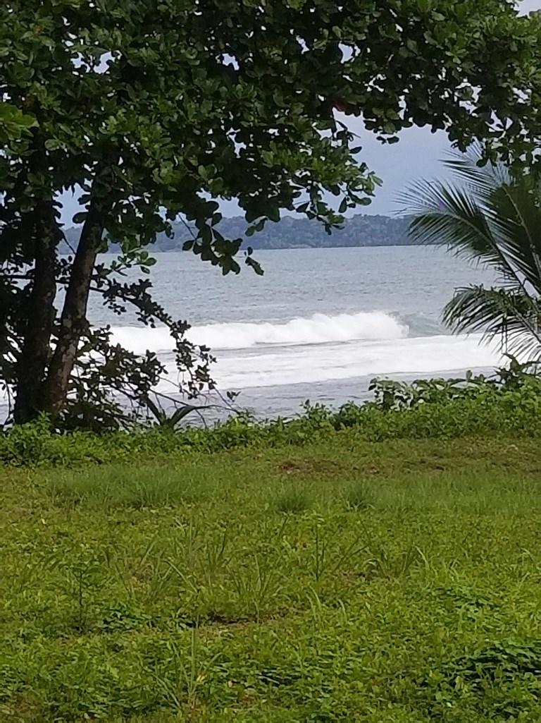 Titled Oceanfront lots,  Isla Colon, Bocas del Toro Panama
