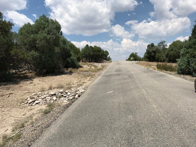 Land for Sale south of Chama Nm new Heron Lake Gated Communi