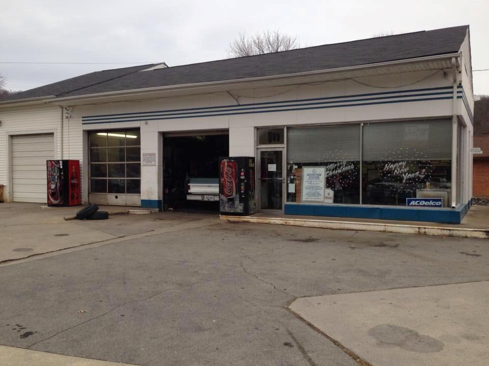 Well Established Auto Repair Business - Roanoke, VA