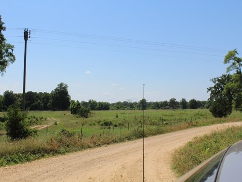 975+ ACRES OF RANCH LAND